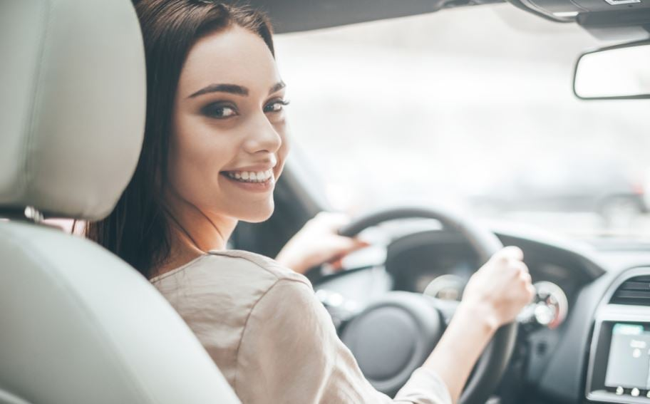 Mujeres buscan manejar más seguras
